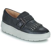 Zapatos Mujer Zapatillas bajas Geox KAULA Negro