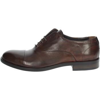 Zapatos Hombre Mocasín Payo 1236 Marrón cuero