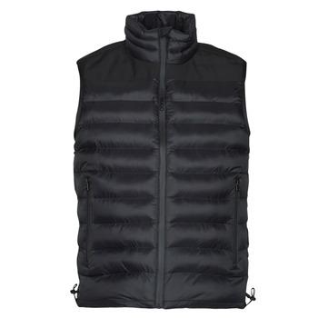 textil Hombre Plumas HUGO BALTINO Negro