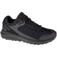 Zapatos Hombre Senderismo Columbia Trailstorm Waterproof Negros