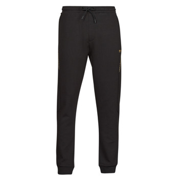 textil Hombre Pantalones de chándal BOSS HADIKO Negro / Oro