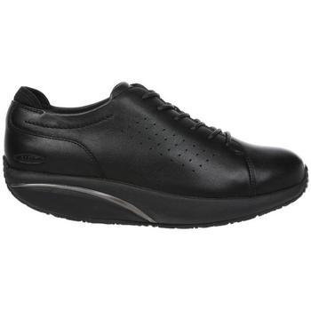 Zapatos Hombre Derbie Mbt JION M Negro