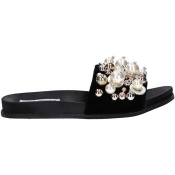 Zapatos Mujer Slip on Steve Madden DELICATE Negro