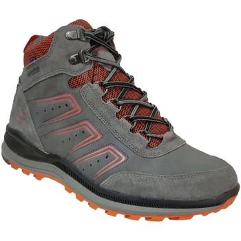 Zapatos Hombre Botas de caña baja Allrounder by Mephisto Ranus-tex gris