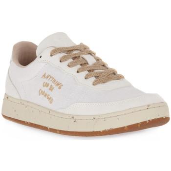 Zapatos Zapatillas bajas Acbc HEMP EVERGREEN Beige
