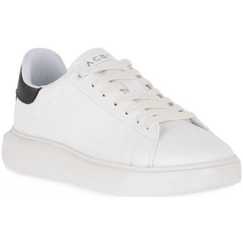Zapatos Hombre Zapatillas bajas Acbc BIO MILAN Bianco