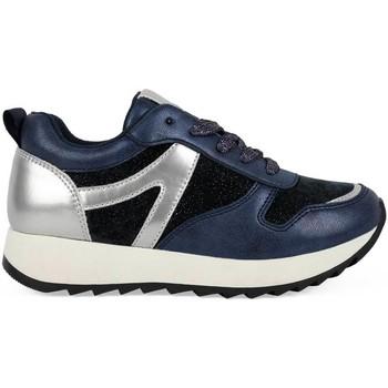 Zapatos Niños Zapatillas bajas Montevita 70539 BLUE