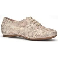 Zapatos Mujer Derbie Alpe BEAUTY Humus