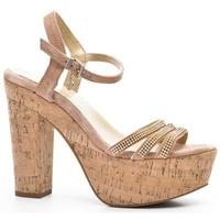 Zapatos Mujer Sandalias Alpe CAPRICE Nude
