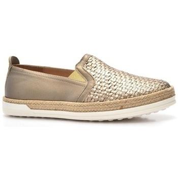 Zapatos Mujer Alpargatas Alpe TIFANNIE Bronce