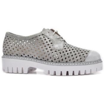 Zapatos Mujer Derbie Alpe ESTEFANIE Esmeralda