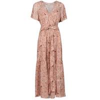 textil Mujer Vestidos largos Betty London OTSANA Rosa