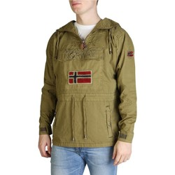 textil Hombre cazadoras Geographical Norway - Chomer_man 28