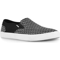 Zapatos Hombre Slip on Toms - 10014367 38