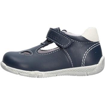 Zapatos Niño Derbie Balocchi - Occhio di bue blu 111149 BLU