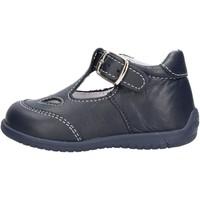 Zapatos Niño Derbie Balocchi - Occhio di bue blu 111014 BLU