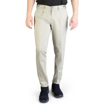 textil Hombre Pantalones chinos Yes Zee - P660_XZ00 28