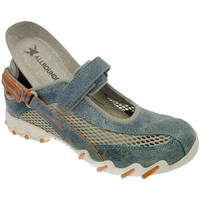 Zapatos Mujer Fitness / Training Allrounder by Mephisto MEPHNIROjeans blu