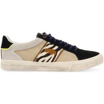 Zapatos Hombre Deportivas Moda Gioseppo CHASE CEBRA