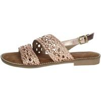 Zapatos Mujer Sandalias Marco Tozzi 2-28159-36 Rosa polvo