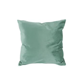 Casa Cojines Present Time TENDER Verde / Jade