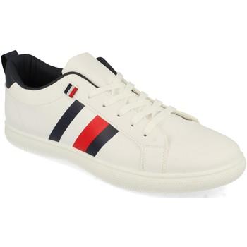 Zapatos Hombre Zapatillas bajas Tony.p BL-100 Marino