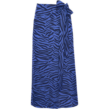 textil Mujer Faldas Lisca Falda de verano Lima Azul
