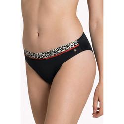 textil Mujer Bañador por piezas Lisca Braga bikini Utila Pearl Black