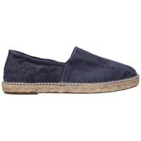 Zapatos Hombre Alpargatas Natural World 325E 677 Hombre Azul marino bleu