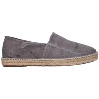 Zapatos Hombre Alpargatas Natural World 325E 623 Hombre Gris gris