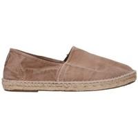 Zapatos Hombre Alpargatas Natural World 325E 621 Hombre Beige beige