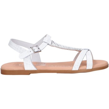 Zapatos Niña Sandalias Oh My Sandals 4906-HY1CO Blanco