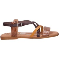 Zapatos Mujer Sandalias Oh My Sandals 4812-HY62CO Marr?n