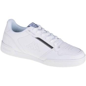 Zapatos Hombre Zapatillas bajas Kappa Marabu Blanco
