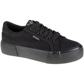 Zapatos Mujer Zapatillas bajas Lee Cooper LCW21310105L Negros