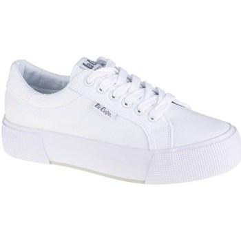 Zapatos Mujer Zapatillas bajas Lee Cooper LCW21310103L Blanco