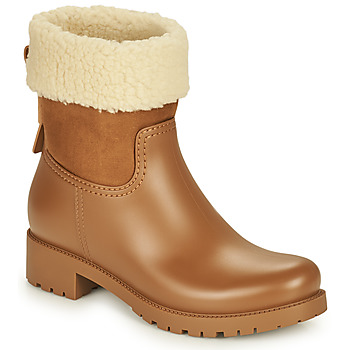 Zapatos Mujer Botas de nieve See by Chloé JANNET Camel