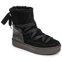 Zapatos Mujer Botas de nieve See by Chloé CHARLEE Negro