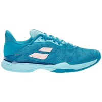 Zapatos Mujer Running / trail Babolat JET TERE CLAY AZUL MUJER 31S21688 4089 AZUL