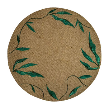 Casa Set de mesa Sema PEP'SPOP Verde
