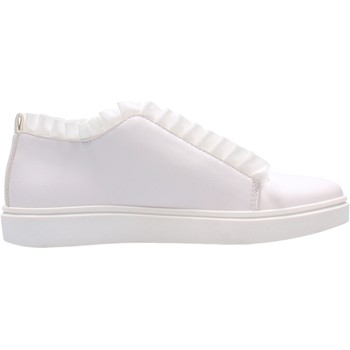 Zapatos Niño Slip on Cult - Sneaker bianco PRETTY-2 BIANCO