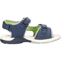 Zapatos Niño Sandalias Docksteps - Sandalo blu ENJOY1 BLU
