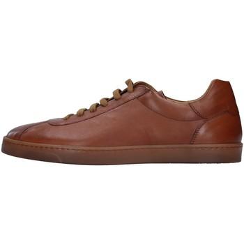 Zapatos Hombre Zapatillas bajas Rossano Bisconti 353-01 CUERO
