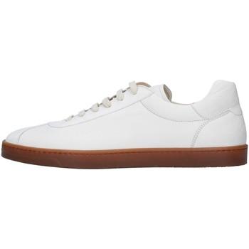 Zapatos Hombre Zapatillas bajas Rossano Bisconti 353-01 ECRU