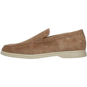 Zapatos Hombre Mocasín Rossano Bisconti 358-02 MARRÓN