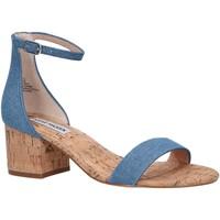 Zapatos Mujer Sandalias Steve Madden IRENEE-C Azul
