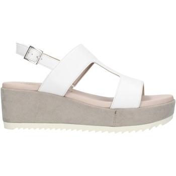 Zapatos Mujer Sandalias Comart 503463NL blanco