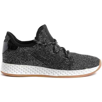 Zapatos Mujer Deportivas Moda La Strada 1904006 Negro