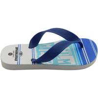 Zapatos Niño Chanclas Brasileras Chanclas de playas ®,Printed 21  Summer Blue