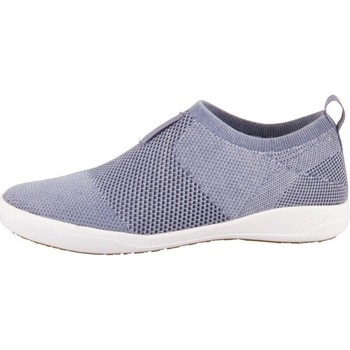 Zapatos Mujer Slip on Josef Seibel Sina 64 Blanco, Grises